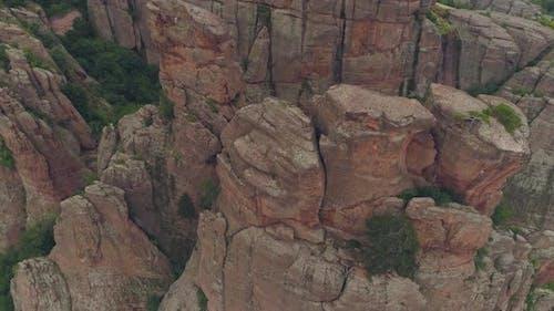 The Rocks Formation of Belogradchik - Bulgaria -New 7 Wonder