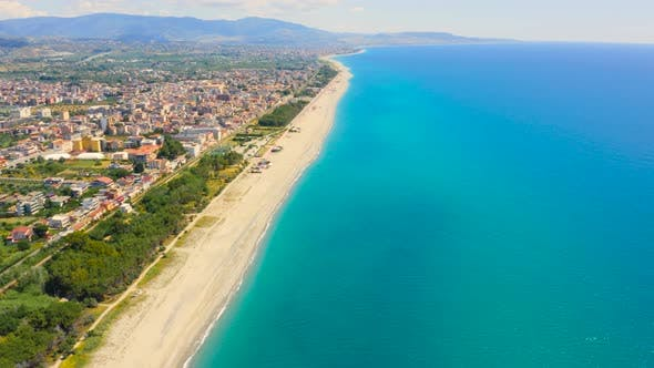 Thumbnail for Locri City in Calabria