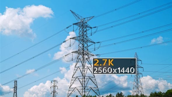 Thumbnail for Electricity Power Line