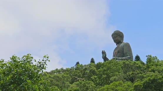 Thumbnail for Tian Tan Big Buddha at Ngong Ping