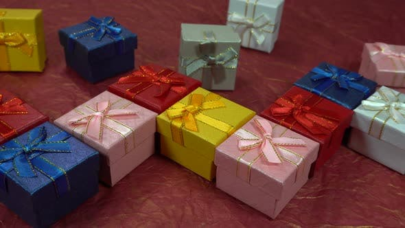 Thumbnail for Gift Boxes