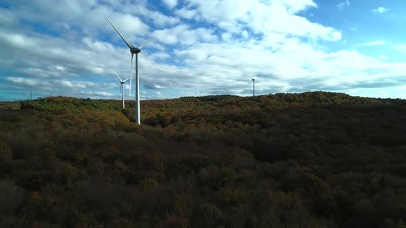 Thumbnail for Power Windmills