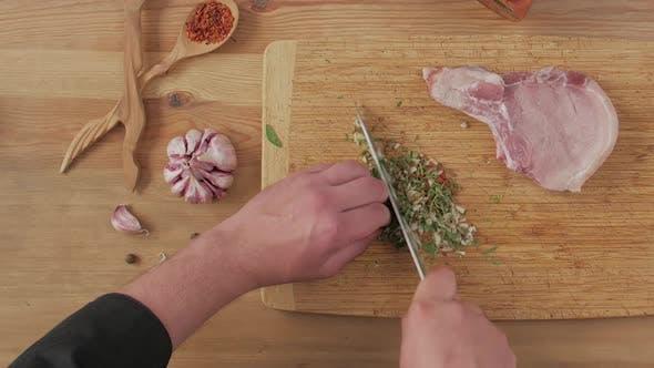 Cook Cooks Seasonings