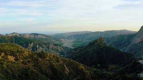 Aspromonte Nature Park