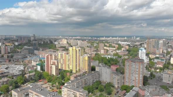 Thumbnail for Metropolis Aerial View