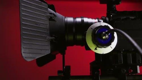Red Camera 11