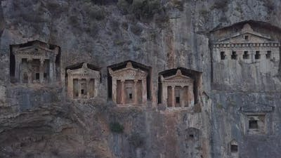 Ancient Crypts