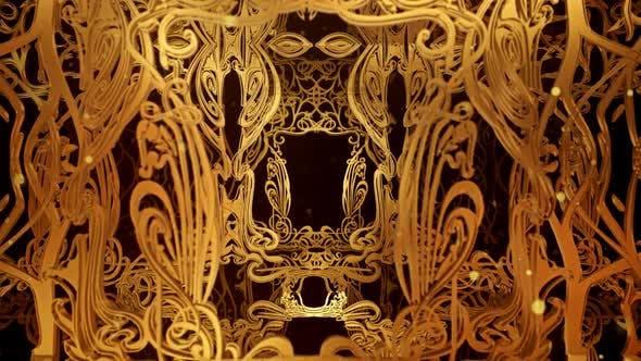 Thumbnail for Jugendstil 03 HD