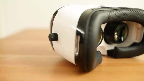 Thumbnail for VR glasses