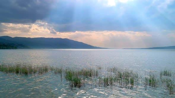 Thumbnail for Sunshine On The Lake