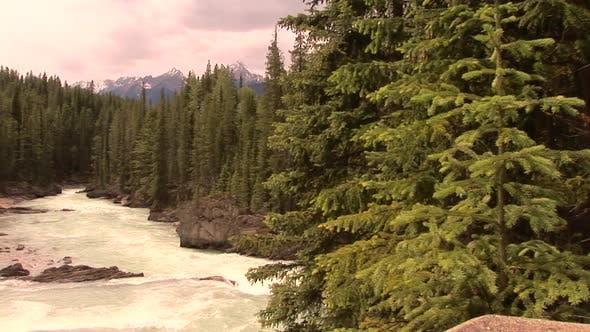 Thumbnail for McDonald Creek, Glacier National Park, Montana