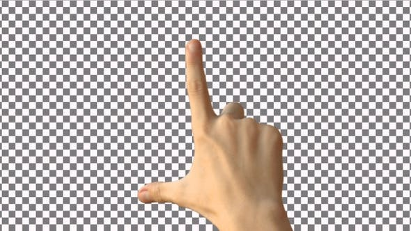 Thumbnail for Touch Screen Gestures