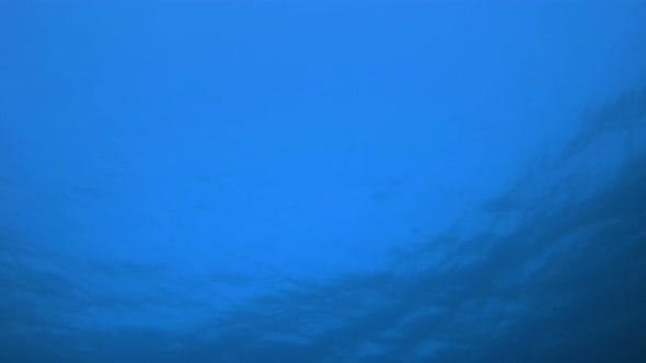 Cover Image for Background of Blue Water Surface