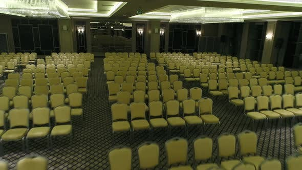 Thumbnail for Empty Conference Room