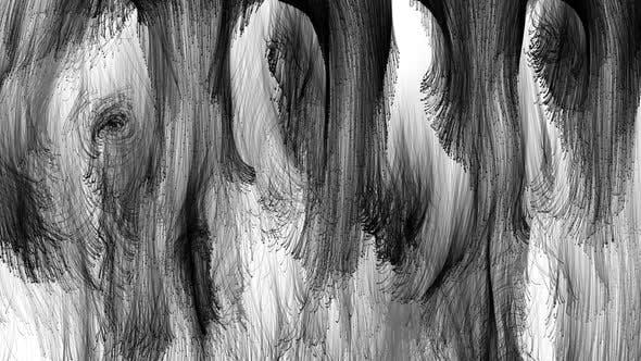 Thumbnail for Eerie Creepy Dark Halloween Background