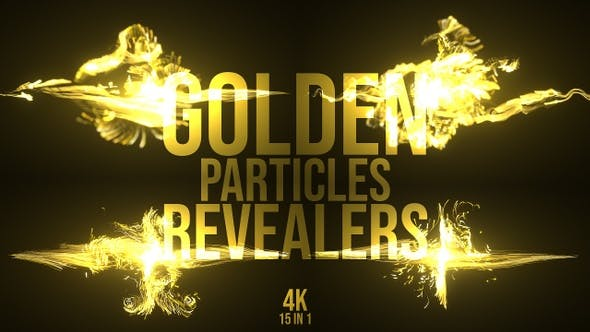 Thumbnail for Gold Particles Revealers