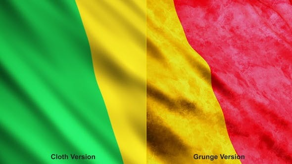 Thumbnail for Mali Flags