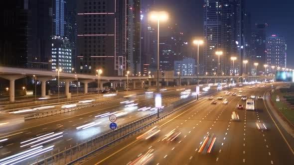 Thumbnail for City Skyline Cityscape