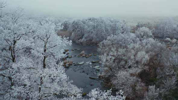 Thumbnail for Naturszene im Winter