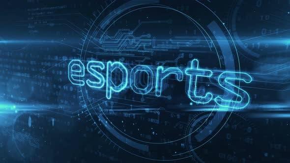 Esports abstract