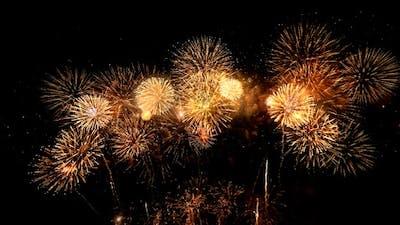 Fireworks Celebrate 5K