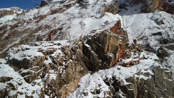 Thumbnail for Mountaineer Climb