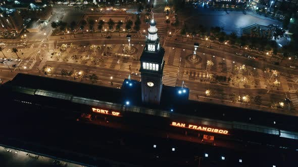 Cover Image for San Francisco