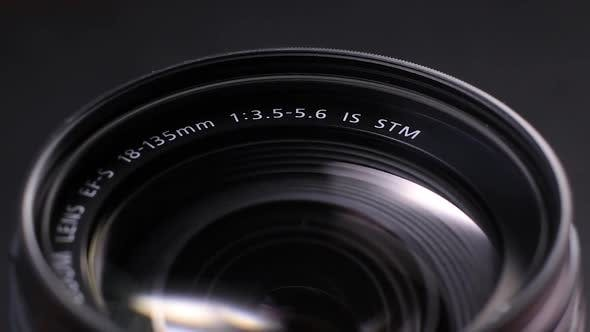 Thumbnail for Camera Zoom Lens