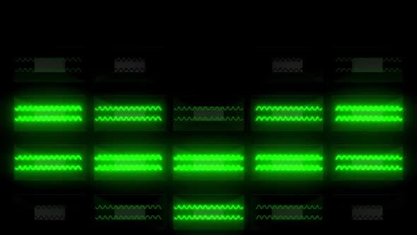 Cover Image for 10 Helix Light Vj Pack