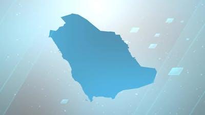 Saudi Arabia Slider Background
