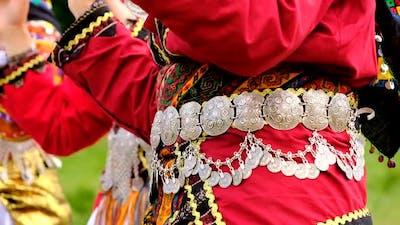 Anatolian Folk Dance