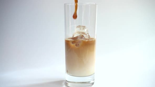Cover Image for Preparation of Cold Coffee Drink