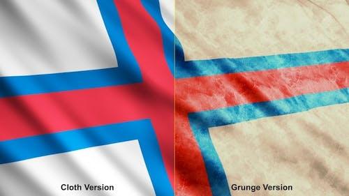 Faroe Islands Flags