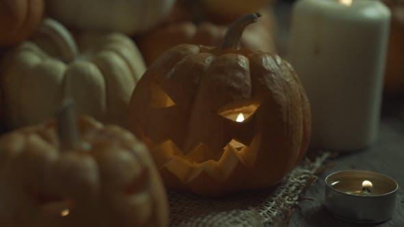 Thumbnail for Jack O Lantern Halloween