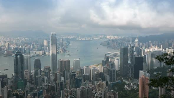 Thumbnail for View Of Hongkong