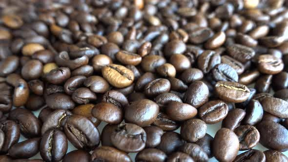 Thumbnail for Roasted Coffee