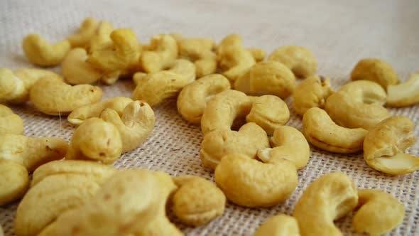 Thumbnail for Cashew-Nüsse