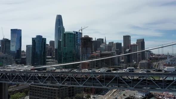 Thumbnail for Traffic On The Bridge
