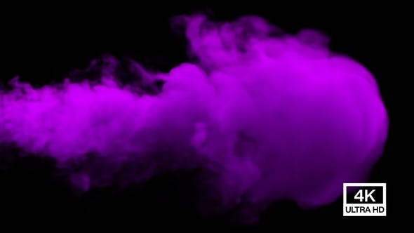 Purple Smoke Streaming