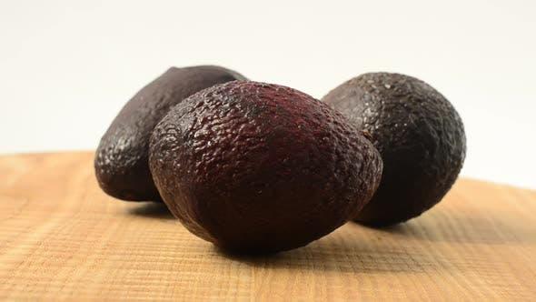 Thumbnail for Avocado 20