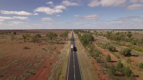 Outback Road 2