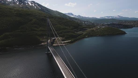 Thumbnail for Aerial Bridge