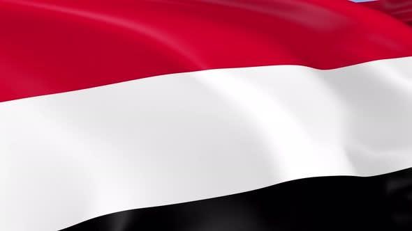 Thumbnail for Yemen Flag