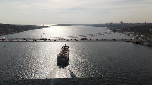 Sea Transportation Bridge