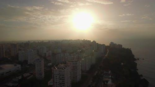 Antalya Aerial
