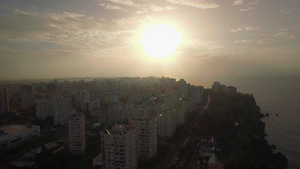 Thumbnail for Antalya Aerial