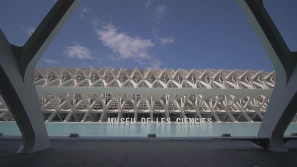 Thumbnail for Valencia Museo De La Ciencia 01