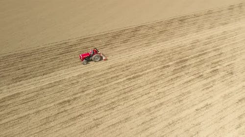 Tractor Agriculture Farming.