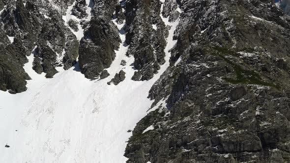 Thumbnail for Snowy Mountain Peak