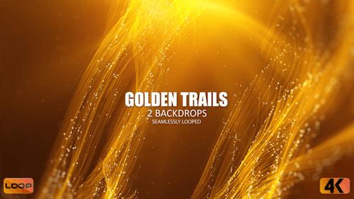 Goldene Wanderwege